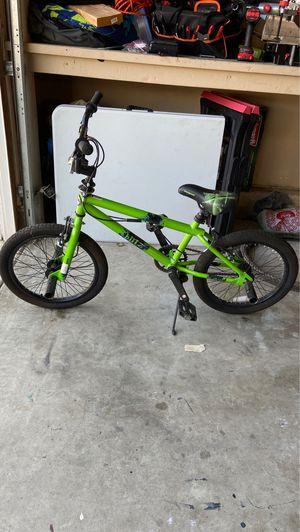 Boys Mongoose BMX Bike for Sale in El Cajon, CA