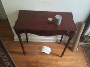 Antique furniture and more for sell for Sale in Richmond, VA