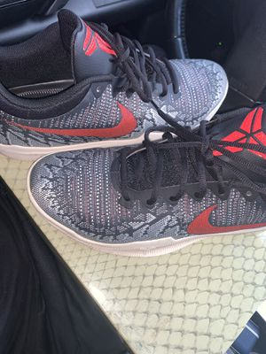 MAMBA RAGE. SIZE:10 for Sale in Lakewood, CA