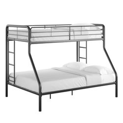 Bunk Bed Twin/ Full for Sale in Los Angeles,  CA