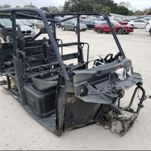 2018 Polaris Ranger Crew *CLEAN TITLE* for Sale in Hollywood, FL