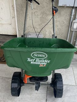 Grass Seed Spreader for Sale in Long Beach,  CA