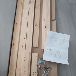 IKEA Twin Bed Frame for Sale in Surprise, AZ