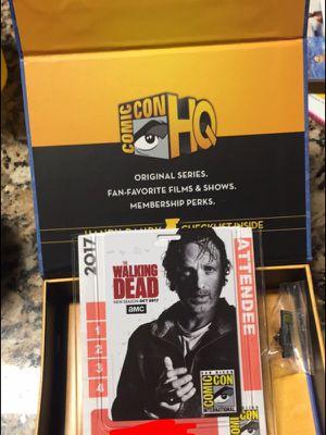 Comic Con for Sale in San Diego, CA