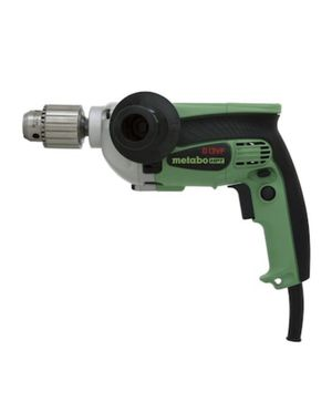 Brand NEW Metabo HPT 9-amp 1/2-in Keyed Corded 13mm Drill for Sale in Lacey Township, NJ