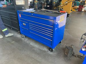 New snapon tool box for Sale in Jan Phyl Village, FL