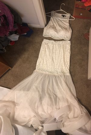 Mermaid Prom Dress for Sale in Temple, TX