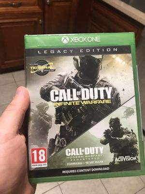 Call of Duty game XBOX 360 for Sale in Daly City, CA