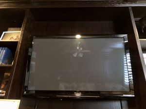 50 INCH PANASONIC TV, BEAUTIFUL CONDITION for Sale in Rancho Cucamonga, CA
