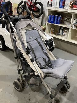 Uppa Baby Stroller Vista G Luxe for Sale in Brooklyn,  NY