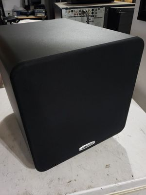 Polkaudio Subwoofer PSW111 for Sale in Maple Valley, WA