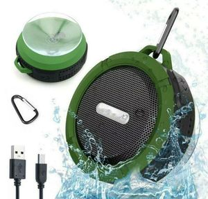 New Black Waterproof Bluetooth Speaker for iPhone and Androids and all Bluetooth devices. outdoors, bathroom showers full waterproof for Sale in Phoenix, AZ