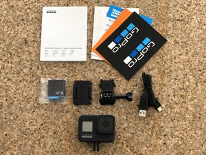 GoPro HERO 8 Black New Cheap for Sale in Brentwood, CA