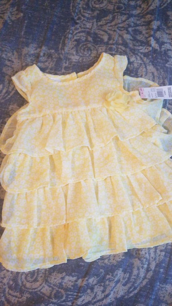 12/18 months baby girl bundle