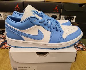 Jordan 1 Low UNC [W] Size 9.5W for Sale in West Springfield, VA