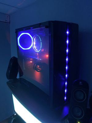 Gaming pc for sale for Sale in Chicago, IL