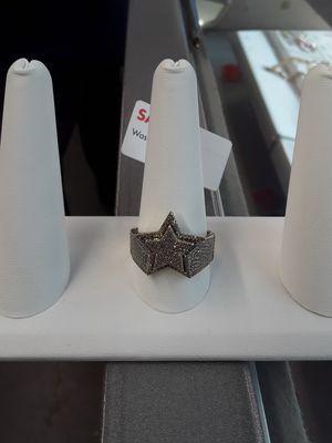 10kt Star Ring for Sale in Houston, TX