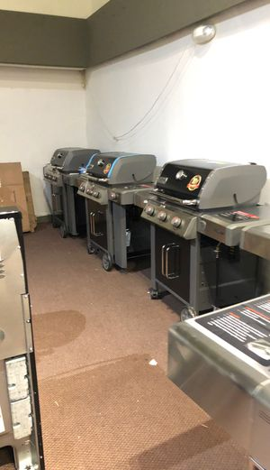 BBQ grill cocking for Sale in Austin, TX