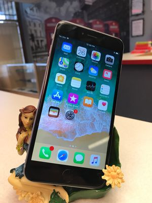 Unlocked iPhone 6s for Sale in Seattle, WA