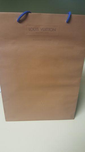 Louis Vuitton Shopping Bag for Sale in Daphne, AL