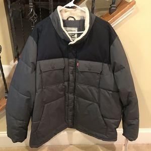 Men's Levi's Winter Coat for Sale in Ashburn, VA