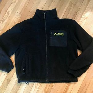 XL* Klim snowmobiling fleece jacket for Sale in Spokane, WA