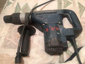 Bosch hammer dril 11240 for Sale in Dearborn, MI