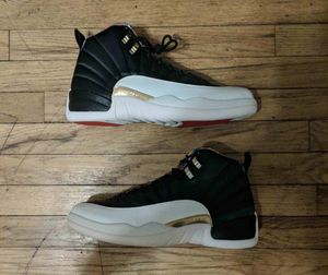 JORDAN 12 CHINESE NEW YEAR SIZE 12 CI2977-006 for Sale in Cleveland, OH