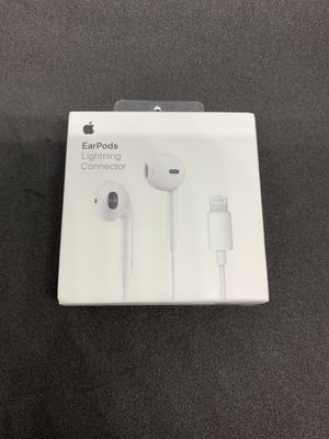 Apple earbuds BRAND NEW for Sale in Round Rock, TX