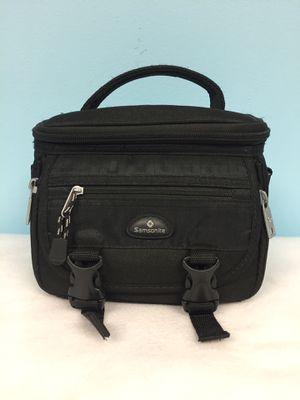 Samsonite Photo Camera Bag No Strap for Sale in Cincinnati, OH