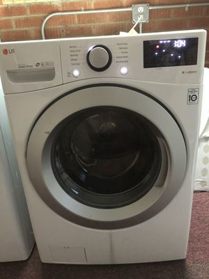 WASHER & DRYER for Sale in Edgewater, CO