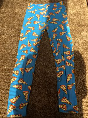 Lularoe leggings One size for Sale in Fort Washington, MD