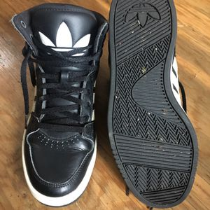 Hi-Top Adidas for Sale in Portland, OR