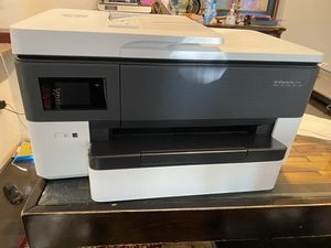 Hp printer/ scanner for Sale in Fairfax, VA