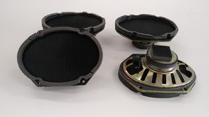 "Car Audio Speakers. 6""X8"" 4 qty. Stock. for Sale in Turlock, CA"