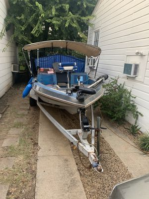 Bass boat for Sale in Fort Worth, TX