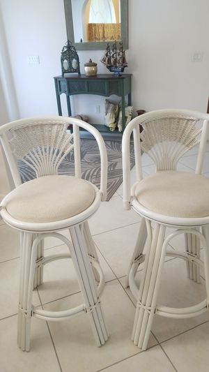 Bar or counter stools for Sale in Cape Coral, FL