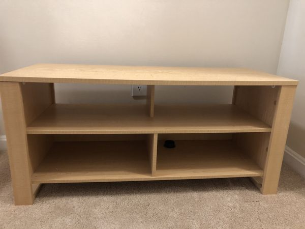 Media Table, TV Stand