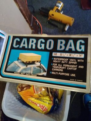 Cargo for Sale in St. Louis, MO