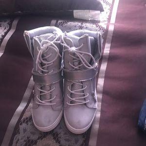 Jennifer Lopez shoes for Sale in Denver, CO