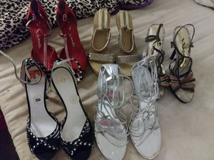 FREE Size 8 Heels *Please read description* for Sale in Fullerton, CA