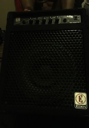 Amplifier for Sale in Columbus, OH