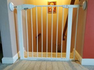Baby/pet safety gate and wall protectors for Sale in Ashburn, VA