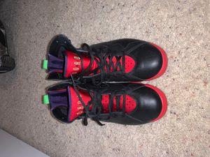 Jordan retro 7 for Sale in Pike Road, AL