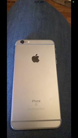 iPhone 6plus for Sale in Kingsport, TN