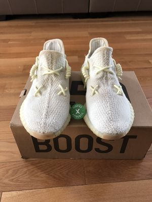 "Adidas Yeezy V2 ""Butters"" men's size 11.5 for Sale in Burlington, MA"