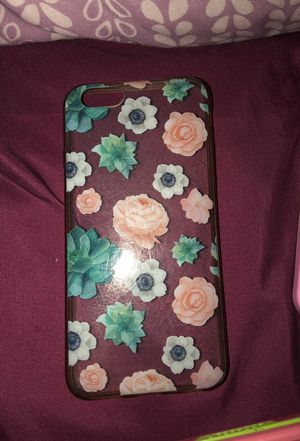 iPhone 6 cases don't want them no more for Sale in Silver Spring, MD