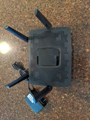 Linksys EA8300 Wireless Router for Sale in Arvada, CO