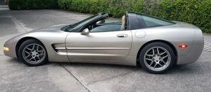 1999 chevy corvette for Sale in St. Cloud, FL