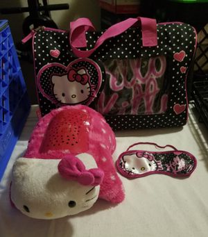 Hello Kitty Bundle for Sale in Fresno, CA